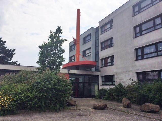 location de studios meublés tout équipés à Strasbourg