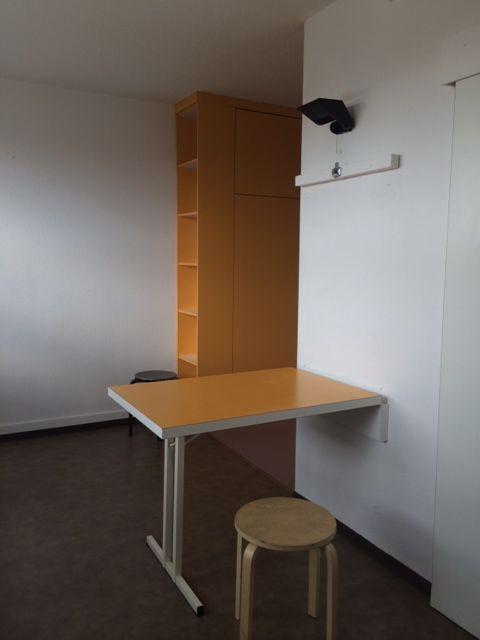 Rsidence De LEspace Europeen  Location De Studio Chambre Et