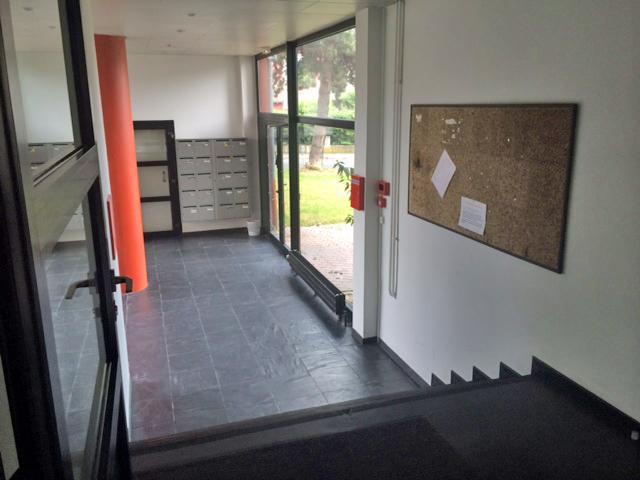 Résidence De Lu0027Espace Europeen | Location De Studio, Chambre Et Logement  Meublés Et équipés à Strasbourg Pour étudiants, Stagiaires Ou Personnes En  Mobilité ...